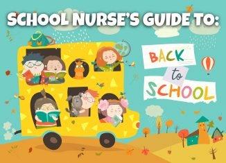 School Nurse's Guide to Back to School