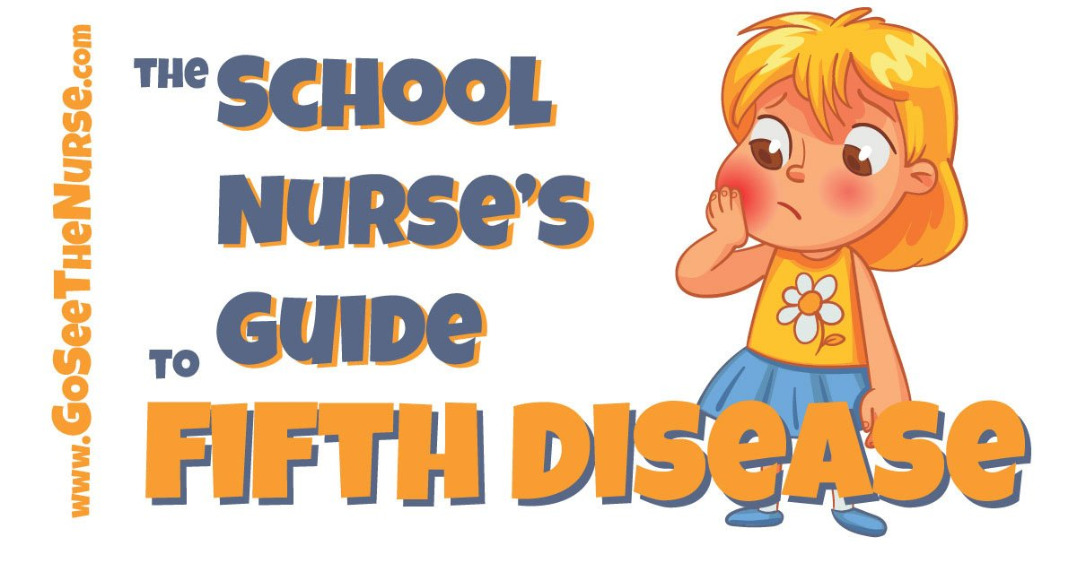 school-nurse-guide-fifth-disease-slapped-cheek-syndrome-parvovirus-b19