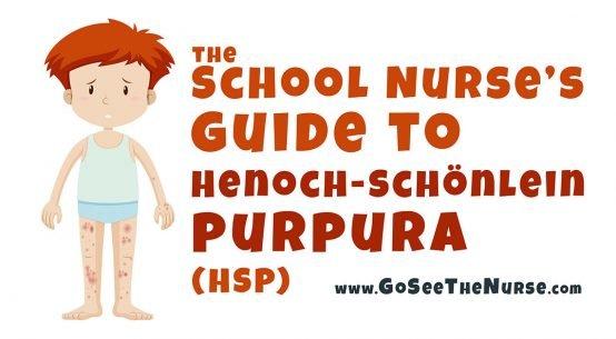 henoch, purpura, rash, schönlein, schonlein, nurse, Henoch-Schonlein Purpura Syndrome, Henoch Schonlein Purpura Syndrome, Henoch Schonlein Purpura, school nurse